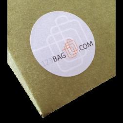 Sticker mit Ihrem Design