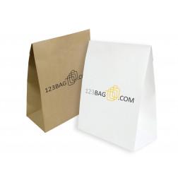 Geschenktasche - Logodruck