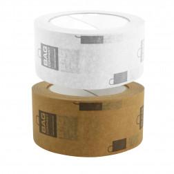 Verpackungsband aus Papier mit Ihrem Logo