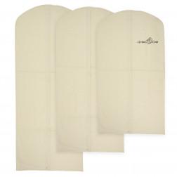 Kleiderhülle Baumwolle mit Ihrem Logo