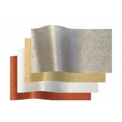 Seidenpapier - Perlglanz